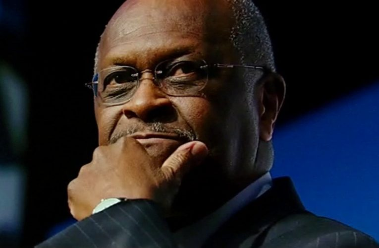 Pundits suggest Trump rally to blame for Herman Cain's death