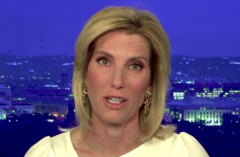 Laura Ingraham calls out Biden for 'sleight of hand' economic plan: 'Just another act'