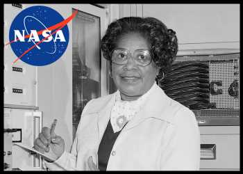 NASA Renames Headquarters After Its First African American Female Engineer
