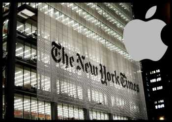 The New York Times Quits From Apple News