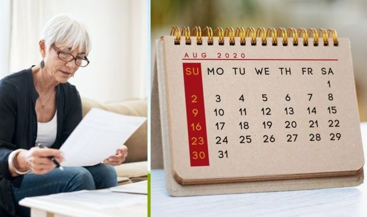 State pension payment dates will change this month – are you affected? Check now