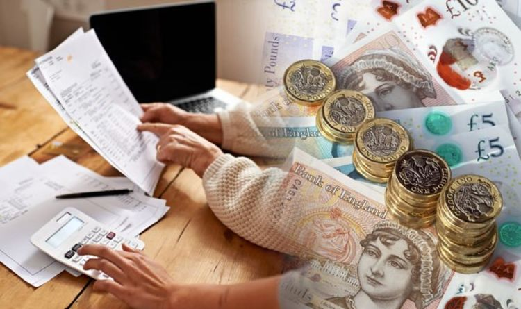 Money saving: How to manage your money better as recession hits UK – top tips