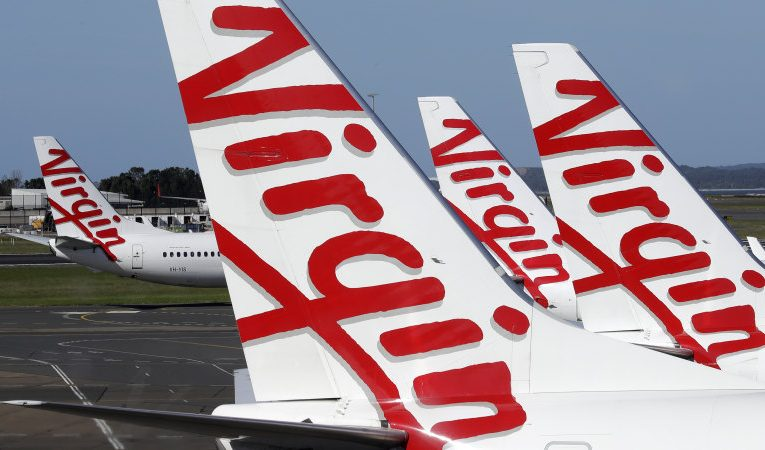 Virgin Australia to axe 3000 jobs, sell long-haul jets in relaunch