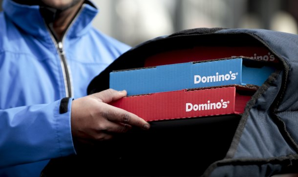 Coronavirus costs weigh on Domino's Pizza as local profits drop