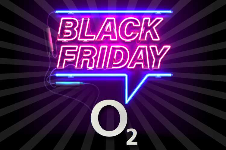 O2 Black Friday Sale 2020: What To Expect | The Sun UK
