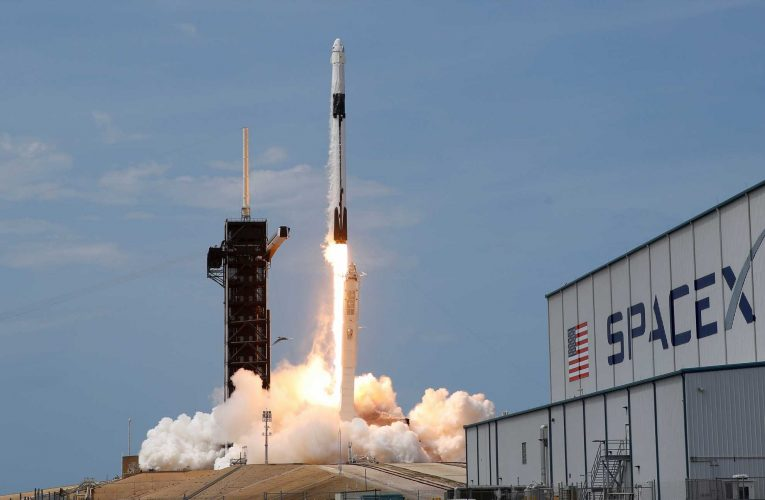 Pentagon recruits Elon Musk for secret missions to launch spy satellites – ending reliance on Russian rockets