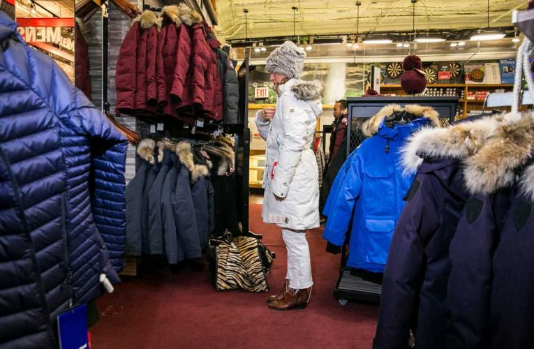 Paragon Sports says it will stop selling fur after winter season