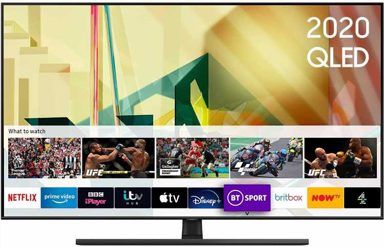 Black Friday TV deals 2020: What to look out for   The Sun UK
