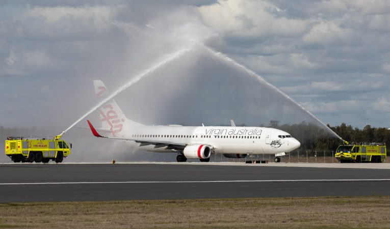 Slimmed down Virgin is match fit to take on Qantas