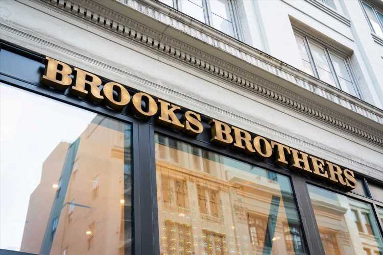 Brooks Brothers to be sold for $325 million after buyer hikes offer