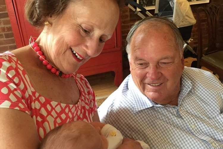 Jenna Bush Hager's Father-in-Law John Hager — Who Had Polio — Dies: 'He Lived Life to the Fullest'