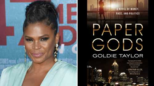 John Legend's Get Lifted Film Co & Sony Pictures TV Developing 'Paper Gods' For ABC; Nia Long To Star & EP In Political Drama