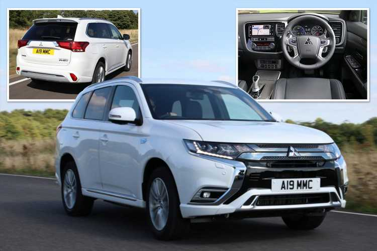 Mitsubishi plans to quit UK sales — but don't write-off the Outlander PHEV just yet
