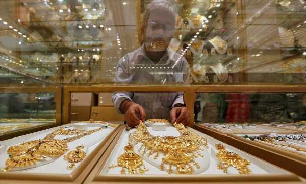 India's gold demand to hit 11-year low in Q2 on high price
