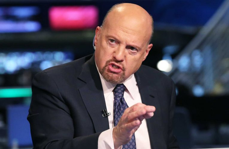Jim Cramer on relief bill delay: 'If we don't have a deal, we've got to have a sell-off'