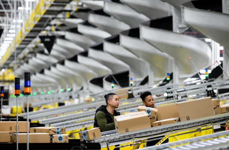 Amazon to hold virtual seller conference as lawmakers examine its power over third-party merchants