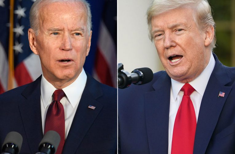 Op-ed: Here's how to prepare an investment plan for a Trump or Biden presidency
