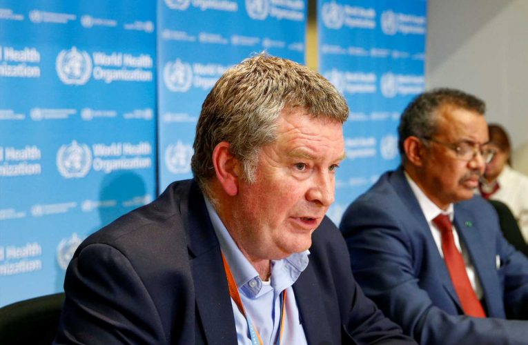 Watch live: World Health Organization holds a press briefing on the ongoing coronavirus outbreak