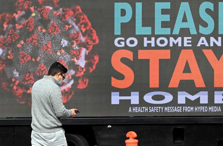 Australia locks in coronavirus vaccine deal as new cases ease