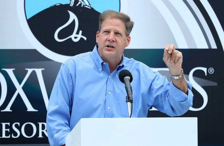 'Last one out, turn out the lights': New Hampshire governor says higher taxes prompting urban flight