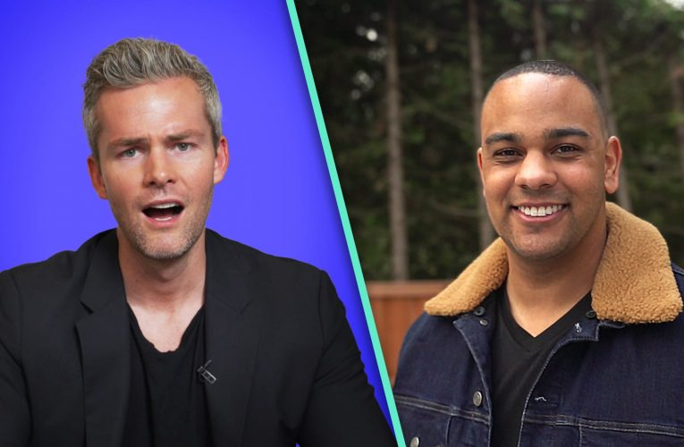 Ryan Serhant reacts to a millennial millionaire and real estate investor living in Seattle