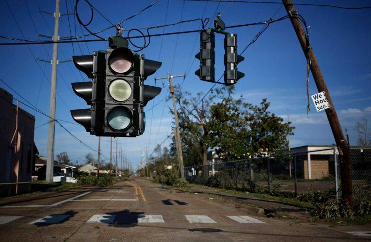 Louisiana is 'blind' to coronavirus as Hurricane Laura shutters testing sites