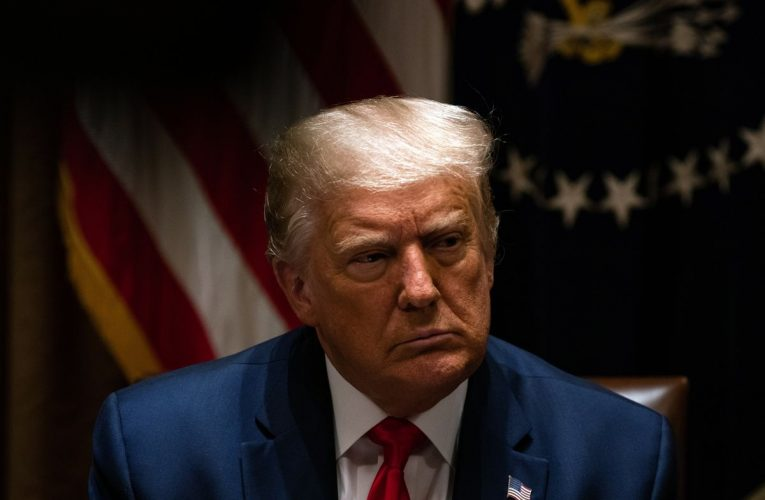 Trump Releases His 2019 Financial Disclosure