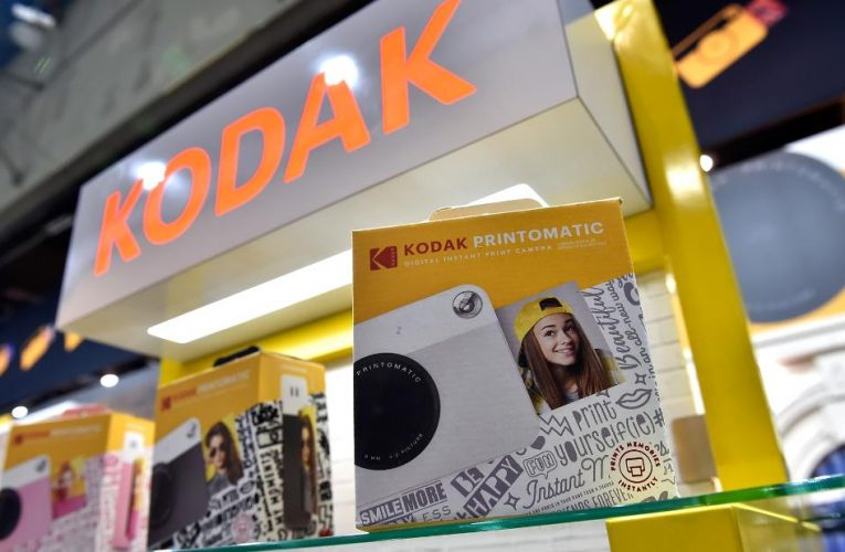 Kodak CEO: Chemical business is our foundation