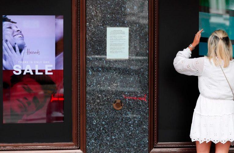 How coronavirus is affecting Brexit