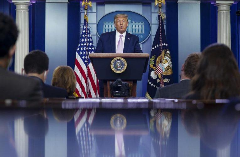 Pelosi: States can't fund Trump unemployment plan
