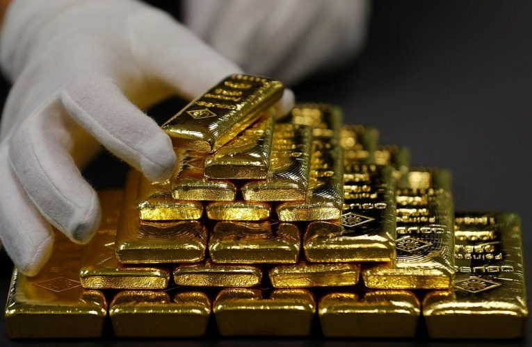Want to buy physical gold? Pick a digital platform for your investment