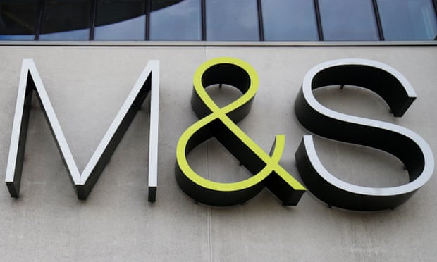 Five reasons Marks & Spencer is struggling against its competitors