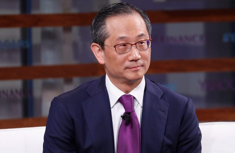 The next wave of restructuring —  Quant power players — Meet Carlyle's Kewsong Lee
