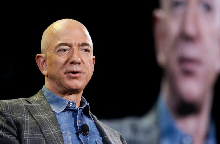 Musicians are coming after Jeff Bezos for copyright infringement after the Amazon CEO told Congress he's not sure if Twitch pays royalties