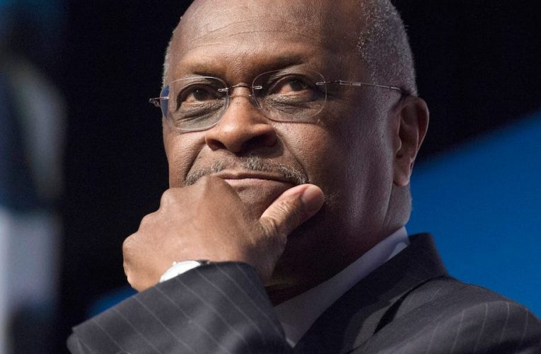 Herman Cain's Twitter is very much still active after the former Republican presidential candidate died from coronavirus weeks ago