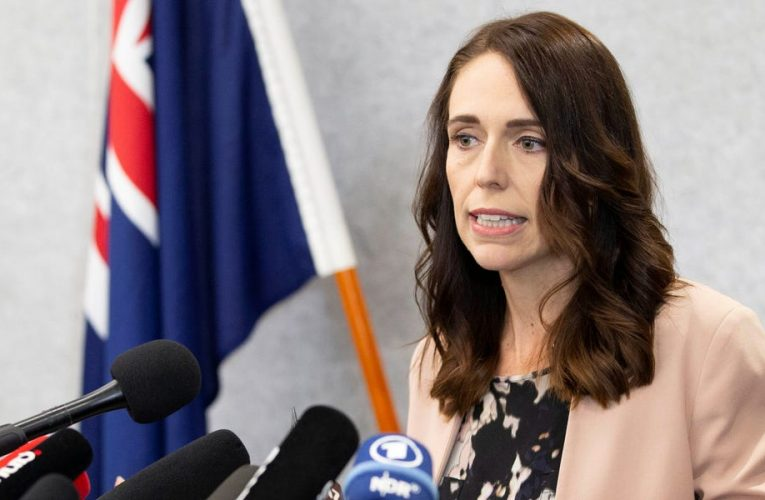New Zealand Prime Minister Jacinda Adern postponed the country's election by a month due to new coronavirus outbreaks