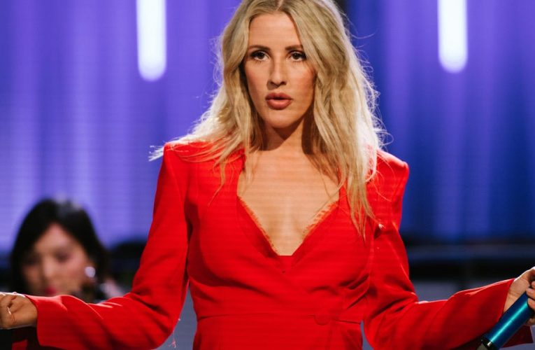 LISTEN: Did the Republican National Convention rip off anti-Trump musician Ellie Goulding?
