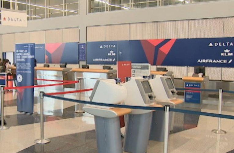 Delta Air Lines to furlough 1,941 pilots in October: memo