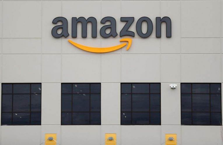 Amazon plans $400M Detroit distribution center at site abandoned for a decade