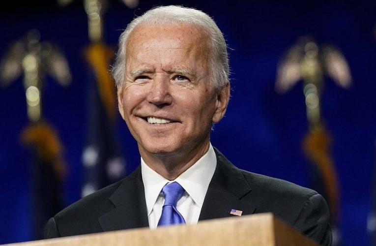 If Biden is voted into White House what new taxes can we expect?