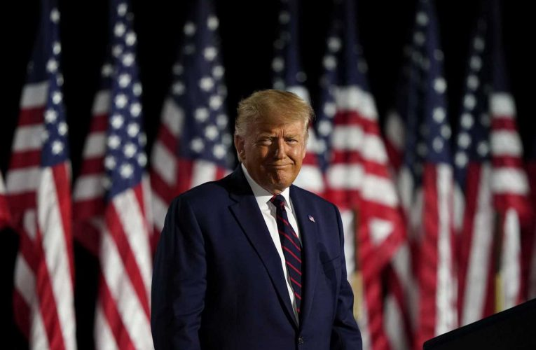 Michael Goodwin: Streetfighter Trump hits Biden with flurry of solid punches at Republican Convention