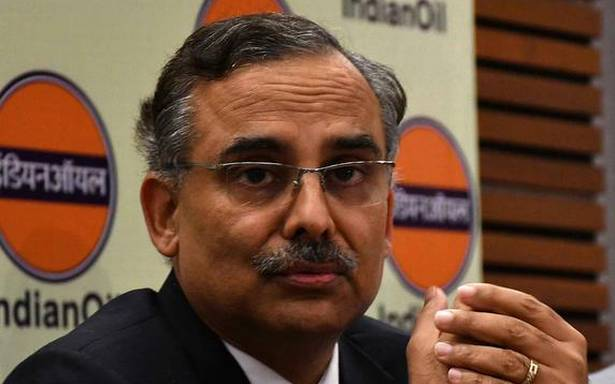 Former IOC Chairman Sanjiv Singh joins Reliance as group president
