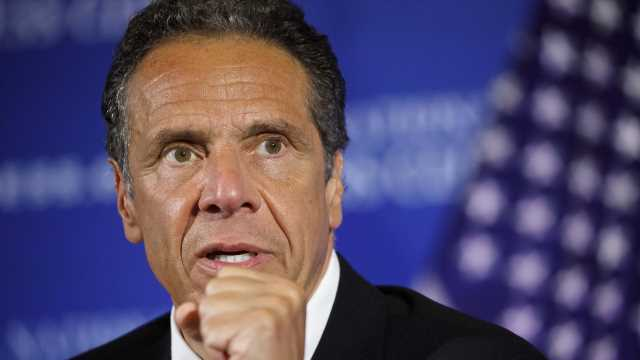 New York Gov. Cuomo says 'fingers crossed' schools are ready to reopen