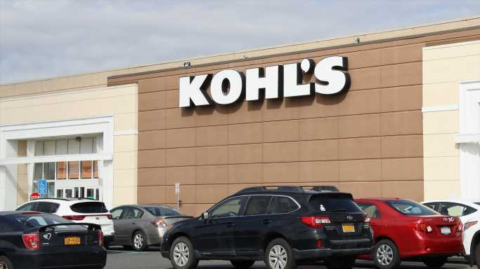 Kohl's Proves Pitfalls of Being a Nonessential Business
