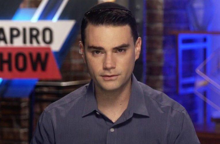Ben Shapiro goes off on media in Twitter rant over coronavirus lockdowns: Stop with the 'panic porn'