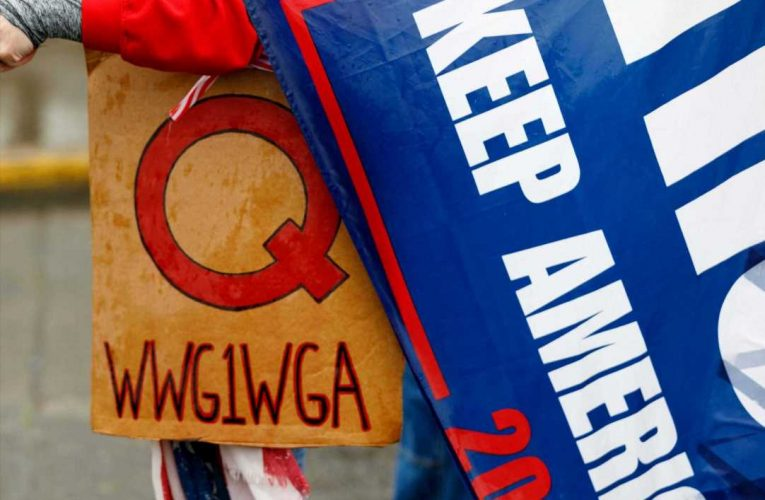 Twitter Expands QAnon Ban To Political Candidates, Elected Officials