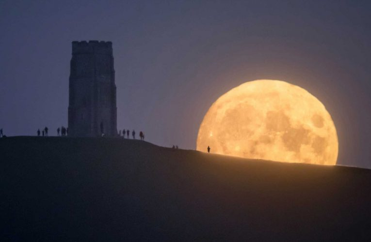 Full moon dates 2020: When is the next one? – The Sun
