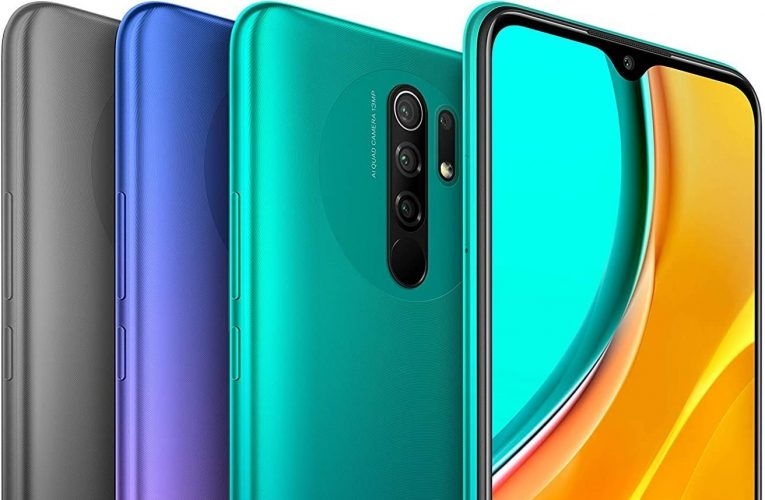 Brilliant Xiaomi Redmi 9 deal saves you £24 on the budget smartphone star