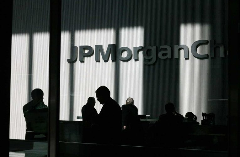 Former JPMorgan trader sentenced to prison for currency rigging