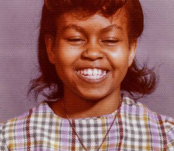 17 Timeless Michelle Obama Throwback Photos from Her Early Years